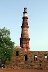 Qutub Minar in hindi I कुतुब मीनार