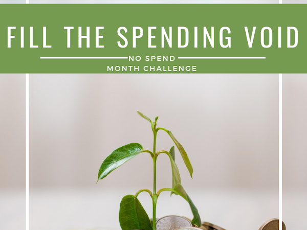 How to Stop Spending (and Fill the Spending Void)