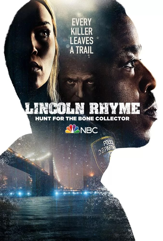 Lincoln Rhyme: Hunt for the Bone Collector – Saison 1 [Streaming] [Telecharger]
