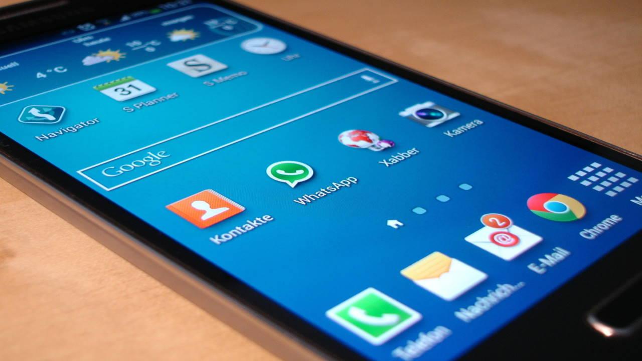 Trik Mengunci Whatsapp di Hp Samsung dan Xiaomi
