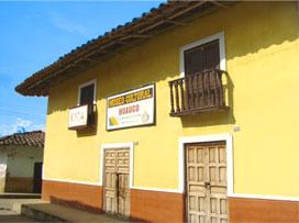 Museo Huauco