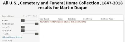 UPDATES - Florida Obituaries show no Parkland school shooting deaths 03%2BMartin%2BDuque