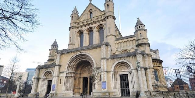 Belfast St.Anne Katedrali