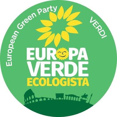 Europa Verde simbolo elezioni amministrative