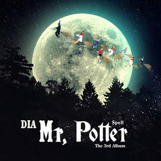 DOWNLOAD MP3 [Mini Album] DIA – Spell