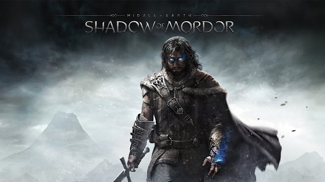 Middle Earth Shadow of Mordor With All Updates DLCs Repack Free Download 2019