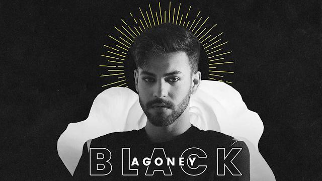 """Agoney está de vuelta con """"Black"""", su segundo single"""