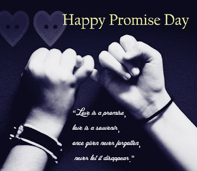 100 Happy Promise Day Status for Whatsapp in Hindi 2017