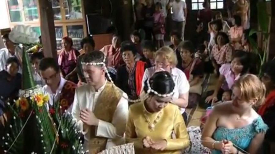 Thaifrauen zum kennenlernen