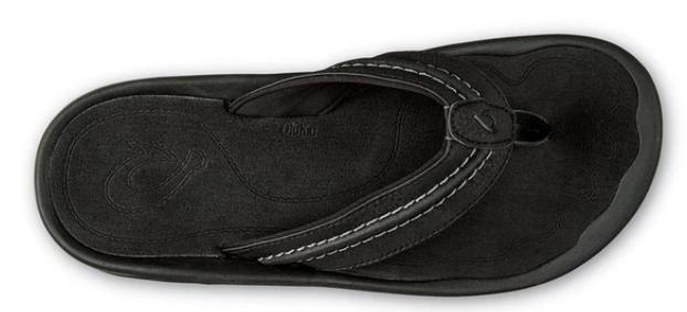 OluKai Hokua Mens Sandals