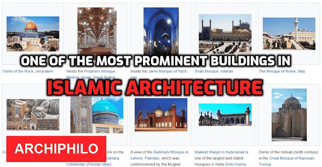 architecture  architect