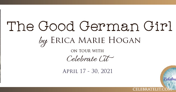 The Good German Girl Blog Tour: Book Review + Giveaway