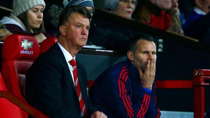 Ryan Giggs Mengenang Sosok Louis Van Gaal Yang Pernah Bekerja Sama Dengannya di Manchester United
