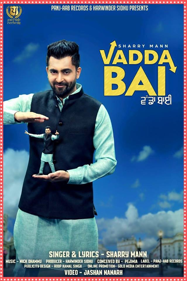 Sharry Mann New Punjabi Movie Songs