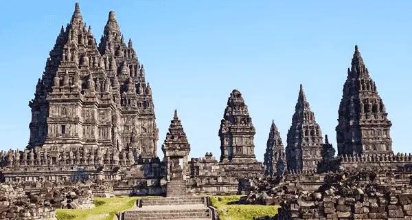 Tempat Wisata Bersejarah