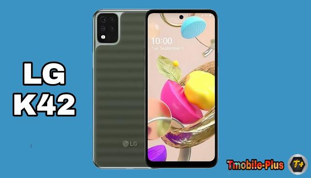 مواصفات هاتف LG K42   مميزات وعيوب الهاتف