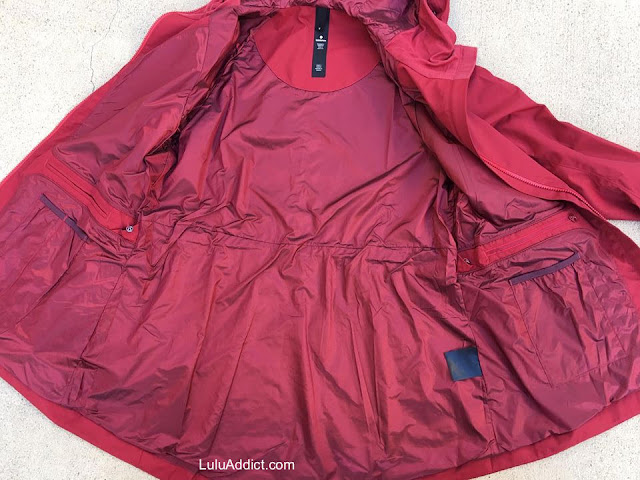 lululemon rain-for-daze-jacket-ii
