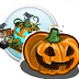 Halloween Jack-O-Lantern Quests
