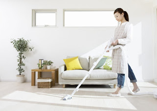 home cleaning bandung