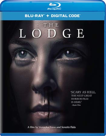 The Lodge 2019 BluRay 720p 480p Dual Audio In Hindi English