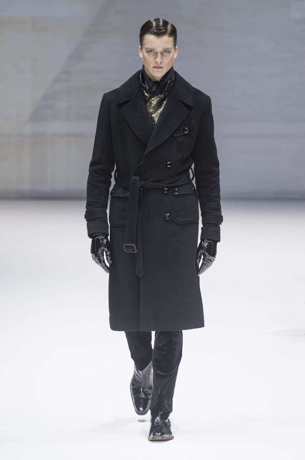 Malan Breton Fall-Winter 2017 - New York Fashion Week