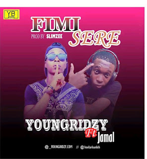 YOUNG RIDZY FT JAMAL---FIMISERE