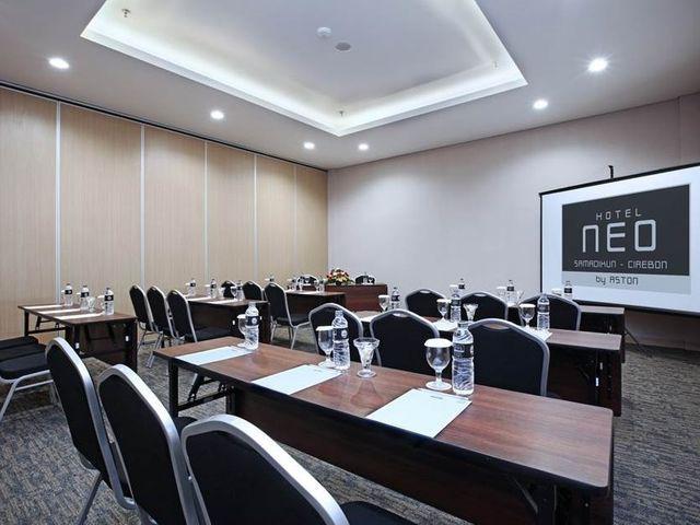 meeting room cirebon