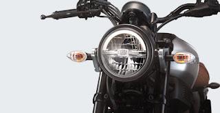 Harga Yamaha XSR 155 di Bali