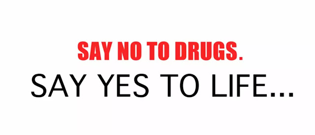 Say No To Drugs Video Song By GV Prakash Kumar & Rajiv Menon