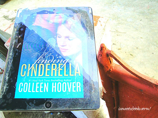 Finding Hoover | Colleen Hoover Books | Finding Cinderella by iamnotabookworm!