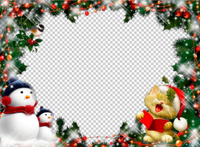 Www Videoimagen Es Plantillas De Navidad Adobe Photoshop