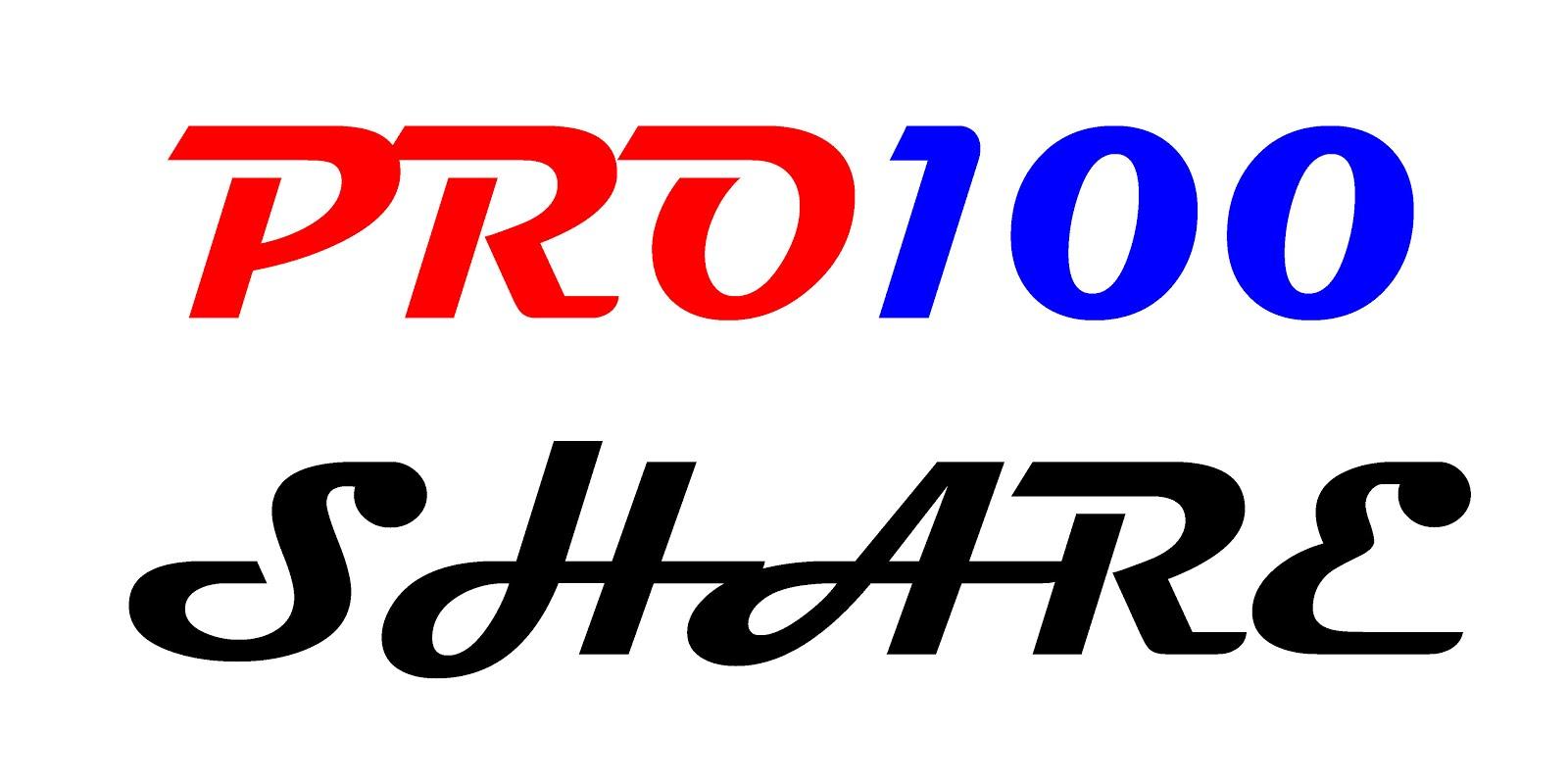 Pro100Share