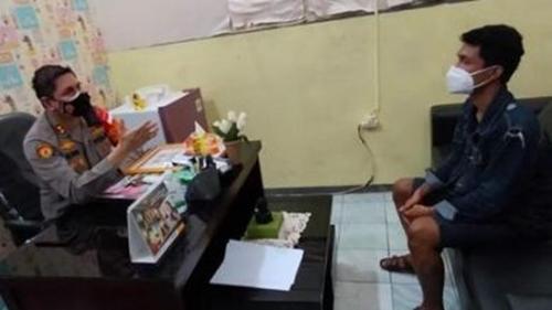 Mau Nikahi Korbannya, Amri Anak Anggota DPRD Kota Bekasi Jilat Ludah Sendiri, Kemarin Bilang Gak Sayang