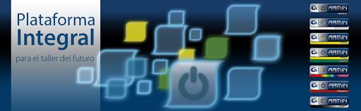 Armin - Plataforma integral para el taller del futuro
