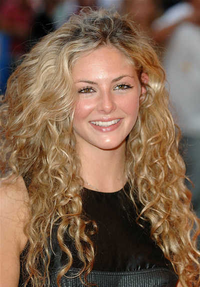 Awesome Hairstyle Trends For Curly Hair New Haircuts Short Hairstyles Gunalazisus
