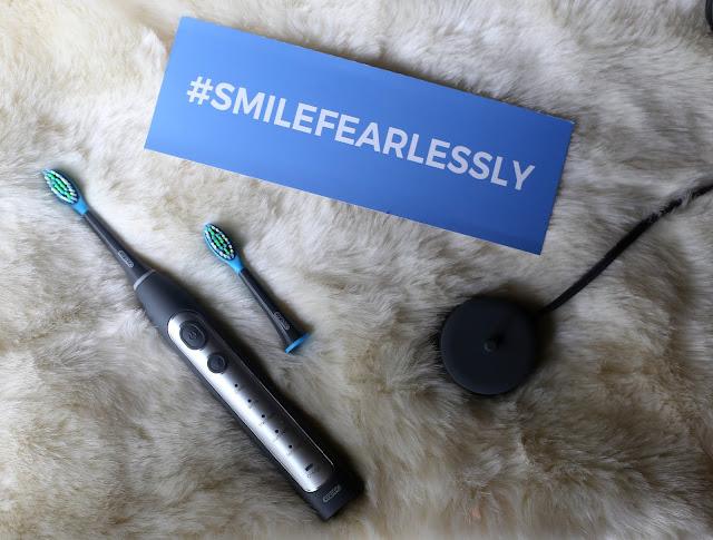 Smile Brilliant