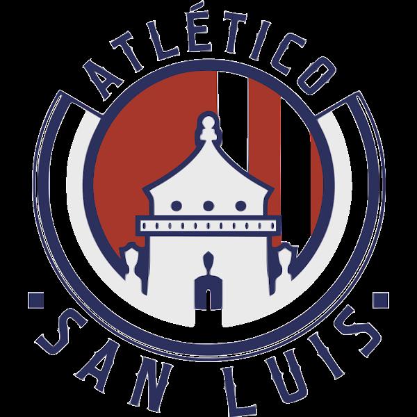 Plantilla de Jugadores del Atlético San Luis - Edad - Nacionalidad - Posición - Número de camiseta - Jugadores Nombre - Cuadrado
