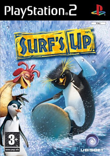 Cheat Surf's Up PS2