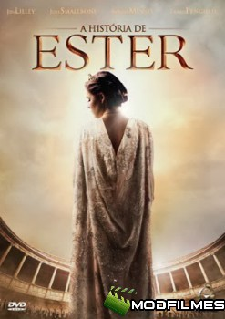 Capa do Filme A História De Ester