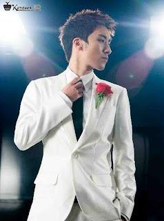 Foto Seungri member Big Bang Paling Baru