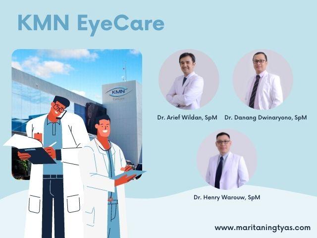 dokter mata kmn eyecare semarang