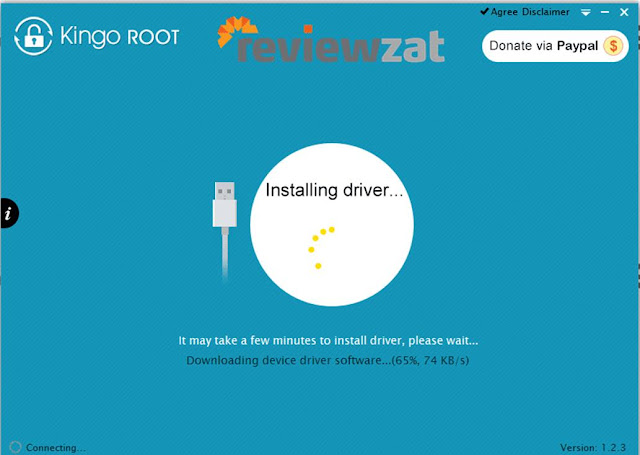 الطريقة الصحيحة لعمل الروت بإستخدام برنامج كينجو روت