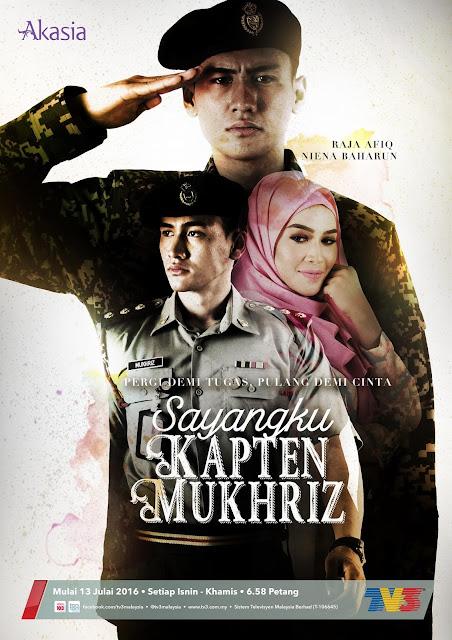 http://lagulagumalaysia.blogspot.my/2016/07/senarai-ost-sayangku-kapten-mukhriz.html