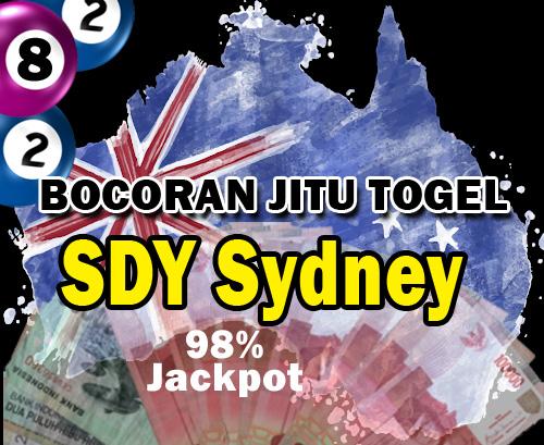Bocoran Togel Sydney 15 Mei 2020