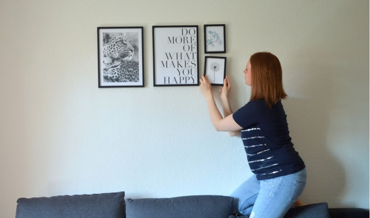 Verleihe deinem Wohnraum neues Leben