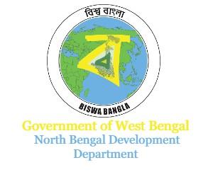 Jalpaiguri | North Bengal Development Department (Government Of West Bengal) recruitment