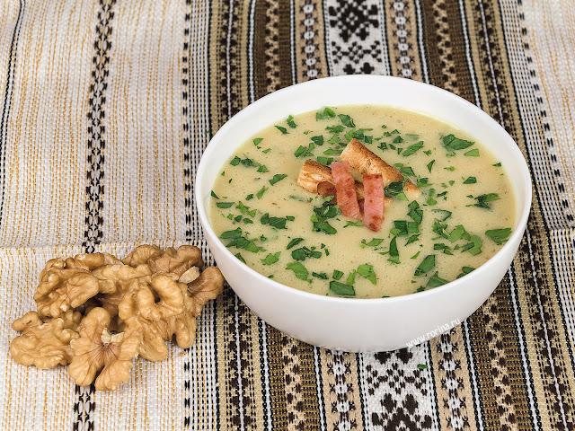 Сухой белковый суп Faberlic Wellness со вкусом «Гороховый с копченостями» (Артикул: 15744) отзыв с фото