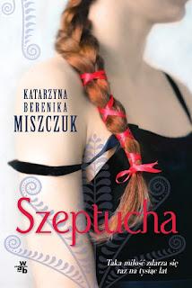 Wiedźmowa głowologia, recenzje książek fantastycznych, fantastyka, mitologia słowiańska, wydawnictwo WAB