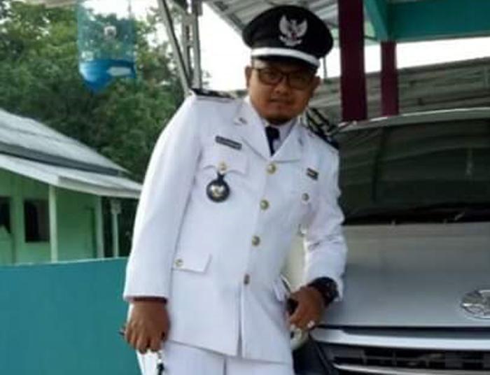 Mengaku Digdaya, Kades Sidomulyo Mesuji Akui Mudah Selesaikan Pemalsuan Ijazah di Polisi