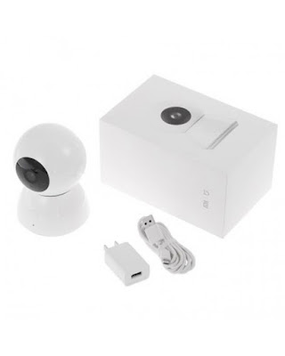 كاميرا Mi Home 360° Smart